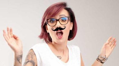 Как удалить волосы на лице, убираем быстро и эффективно