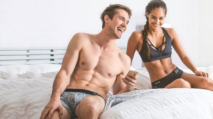 «Умное» нижнее белье следит за вашим здоровьем