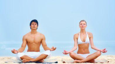 Медитация способствует омоложению мозга на 7,5 лет