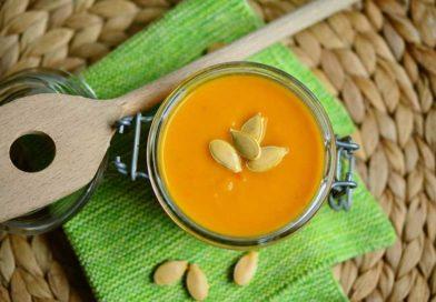 Рецепты из тыквы для похудения