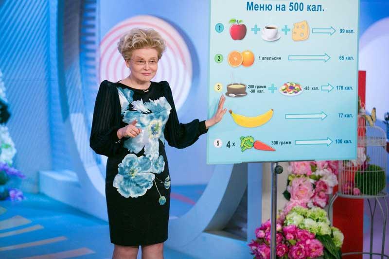 Купить сайт с диетой